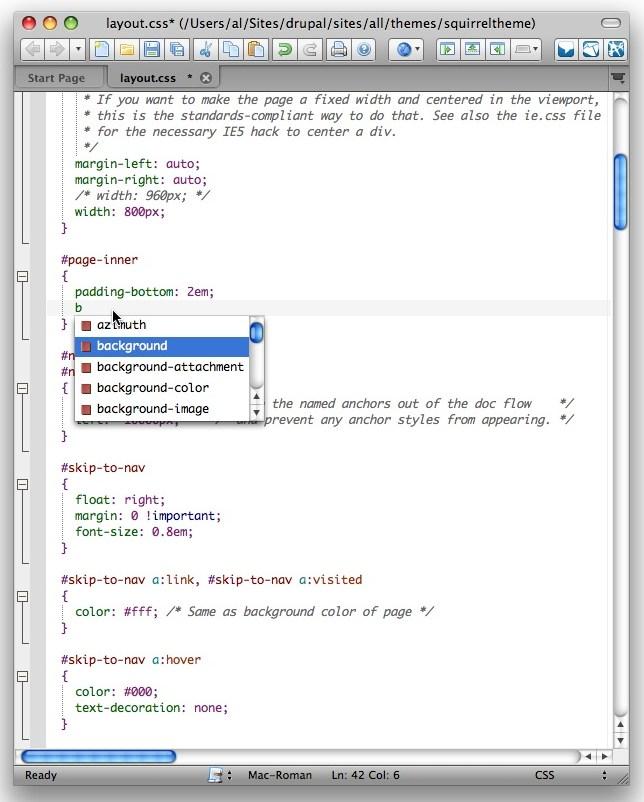 A Review Of Five Free Mac Text Editors Part 1 Alvinalexander Com