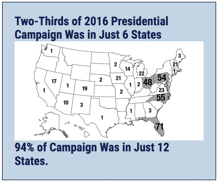 an analysis of voter in united states An inside look at the voters who took over the republican party united states of trump according to our county analysis.