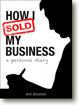 How I Sold My Business: A Personal Diary