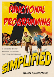 PDF version of Functional Programming, Simplified