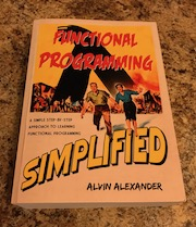 Print version of Functional Programming, Simplified