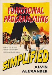 Functional Programming, Simplified