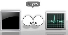 Jeyes, a Java version of Xeyes