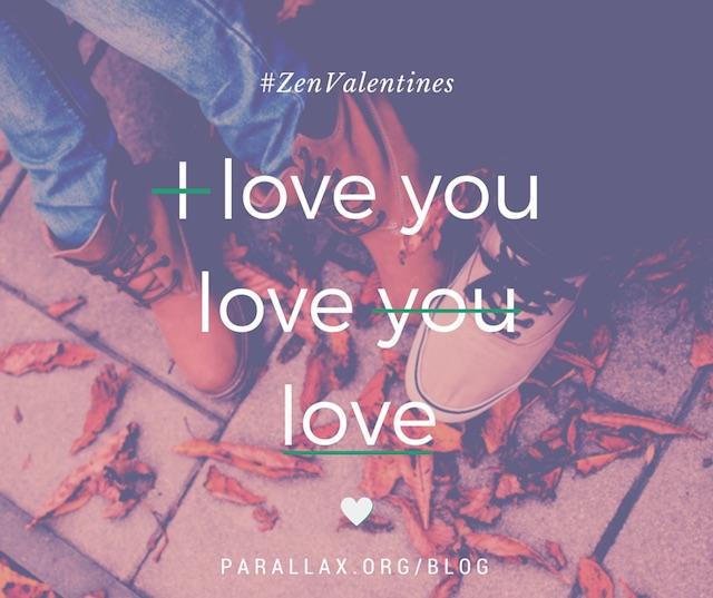 Zen Valentine S Day Cards Alvinalexander Com