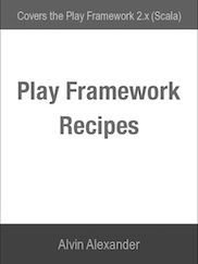 Download 'Play Framework Recipes'