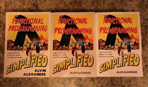 Third proof of Functional Programming, Simplified