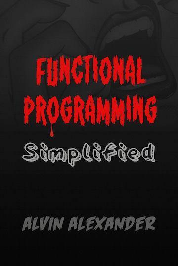 Original Functional Programming, Simplified book cover