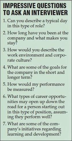 Good Programmer Interview Questions To Ask