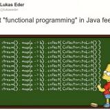 What FP in Java is like