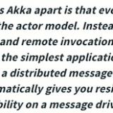 Lightbend interview with Raymond Roestenburg, co-author of Akka In Action