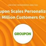How Groupon uses Akka and Play to meet their demanding performance needs