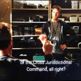 Limitless tv series: What is the CJC?