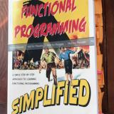 A story about editing Functional Programming, Simplified
