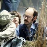 Empire Strikes Back - Yoda behind the scenes