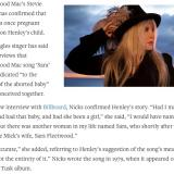 "The meaning of the song ""Sara,"" by Stevie Nicks"