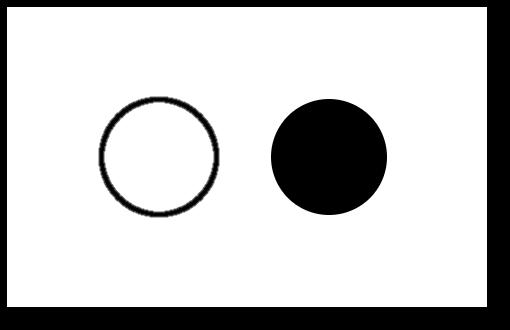 A Gimp Circle Tutorial How To Draw A Circle In Gimp Alvinalexander Com