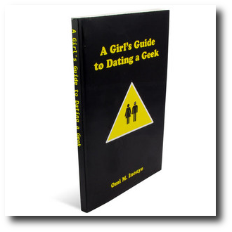 Valentines Day geek gifts ideas - Girls Guide to Dating Geeks