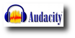 Free Mac software - Audacity audio for Mac OS X