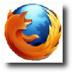 Firefox web browser for Mac OS X