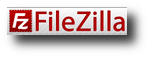 Free Mac software - Filezilla FTP client