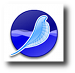 SeaMonkey web browser for Mac OS X