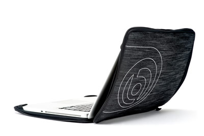 MacBook protective sleeve from booq