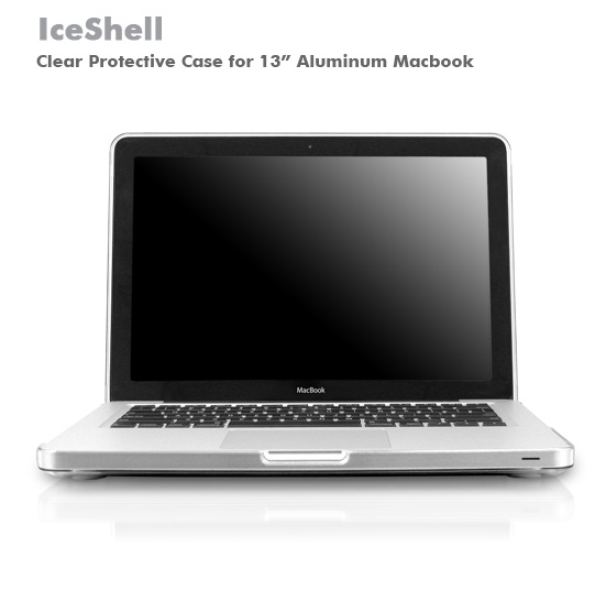 MacAlly protective shell for MacBook
