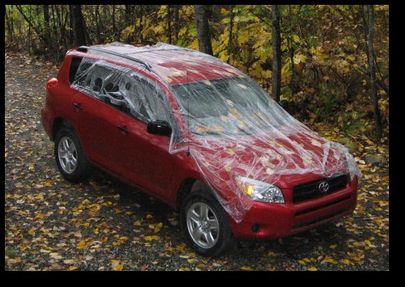 Toyota Rav4 Steering Column Klunking Noise